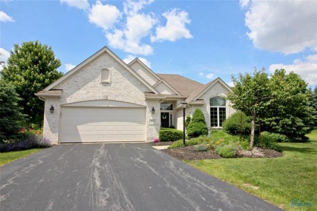 678 Ridge Lake, Perrysburg, OH 43551 (MLS #6041152) :: RE/MAX Masters