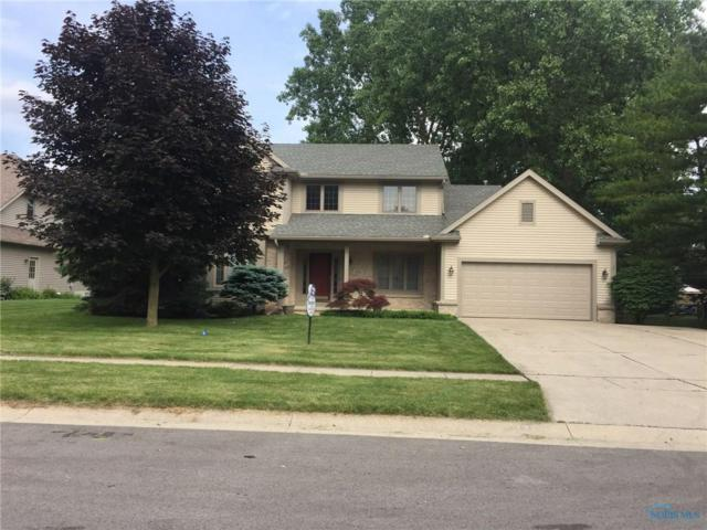 422 Hickory, Waterville, OH 43566 (MLS #6041159) :: Key Realty