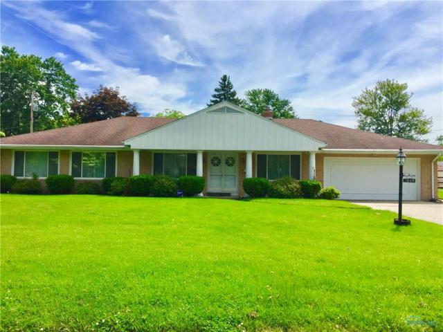 1349 E Beverly Hills, Toledo, OH 43614 (MLS #6041196) :: RE/MAX Masters