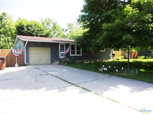 1107 E Water, Montpelier, OH 43543 (MLS #6041201) :: RE/MAX Masters