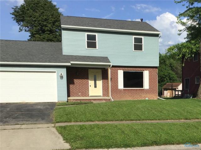596 Jamestown, Toledo, OH 43607 (MLS #6041206) :: RE/MAX Masters