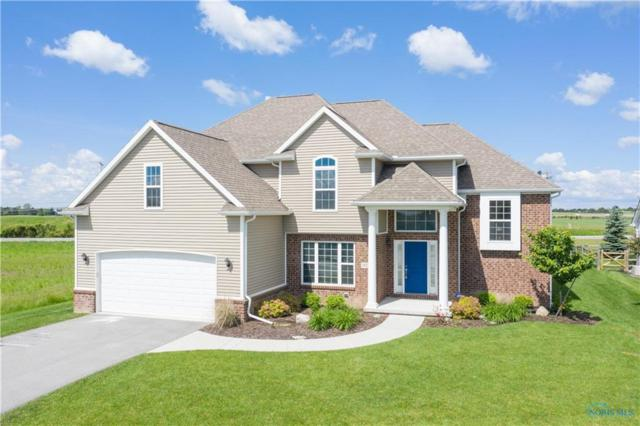 26229 Windy Trace, Perrysburg, OH 43551 (MLS #6041235) :: Key Realty