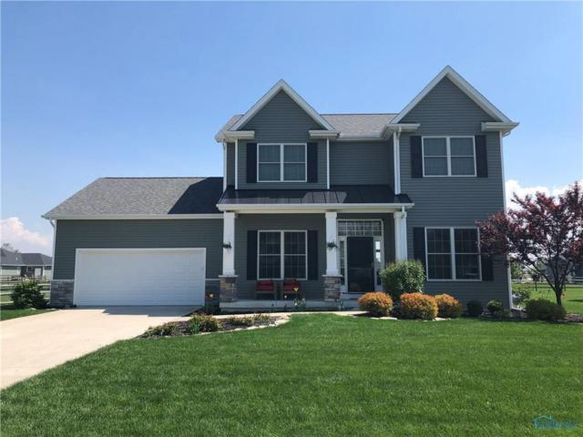10711 Shayni, Whitehouse, OH 43571 (MLS #6041241) :: RE/MAX Masters