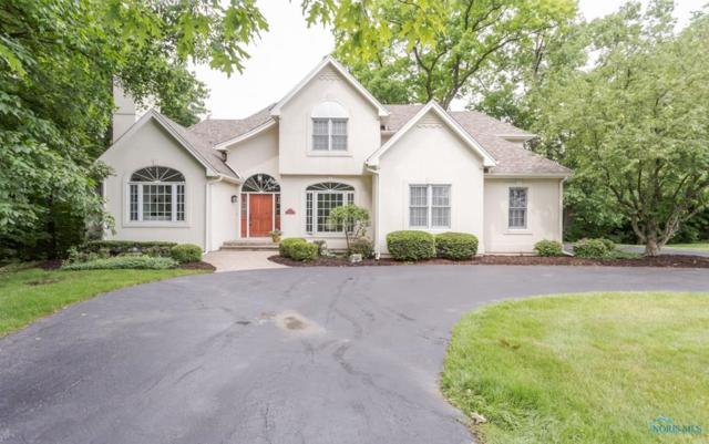 116 E Back Bay, Bowling Green, OH 43402 (MLS #6041247) :: RE/MAX Masters