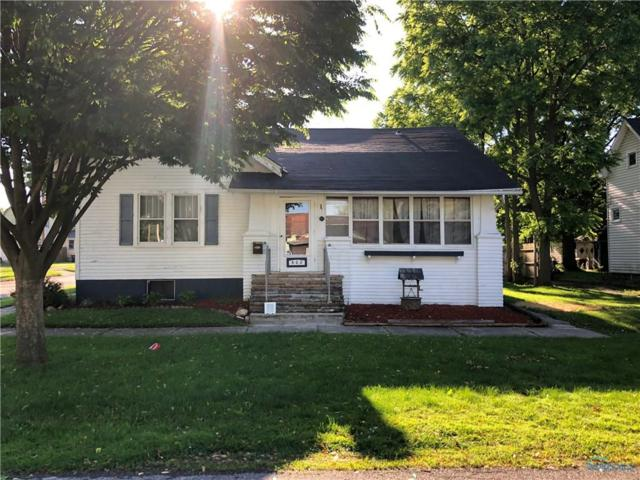 602 S Monroe, Montpelier, OH 43543 (MLS #6041255) :: RE/MAX Masters