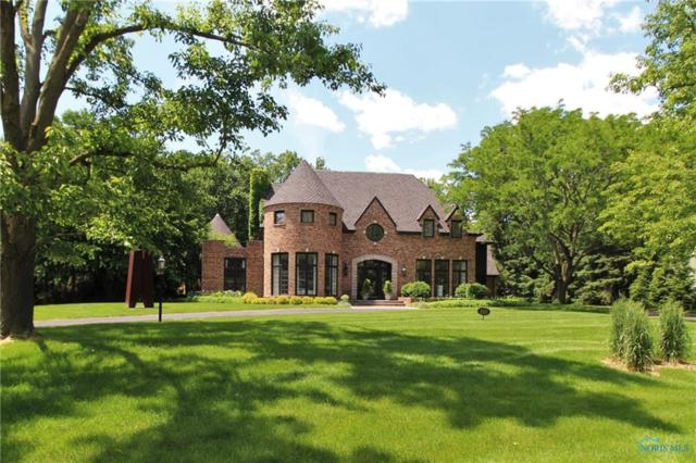 2571 Olde Brookside, Ottawa Hills, OH 43615 (MLS #6041281) :: RE/MAX Masters
