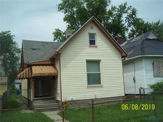 1854 Palmwood, Toledo, OH 43607 (MLS #6041311) :: RE/MAX Masters