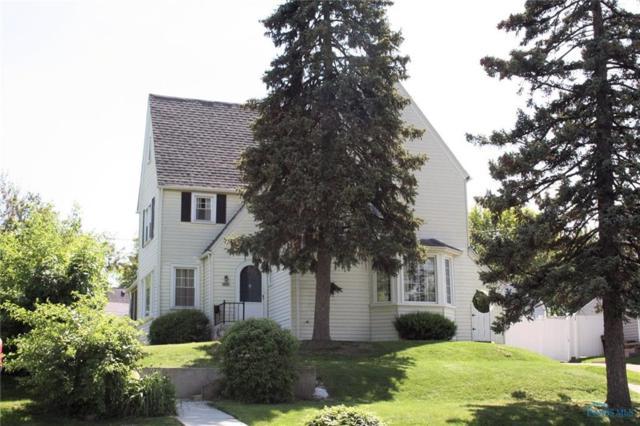 2440 Eastmoreland, Oregon, OH 43616 (MLS #6041319) :: RE/MAX Masters