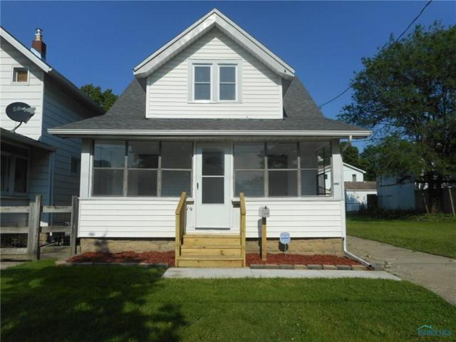 1419 Oakmont, Toledo, OH 43605 (MLS #6041325) :: RE/MAX Masters