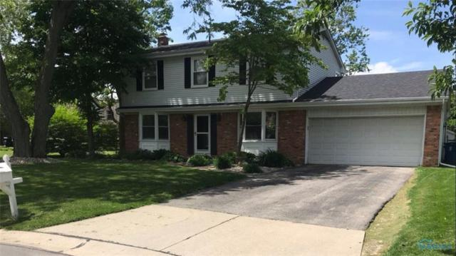 5741 Fairhaven, Sylvania, OH 43560 (MLS #6041335) :: RE/MAX Masters