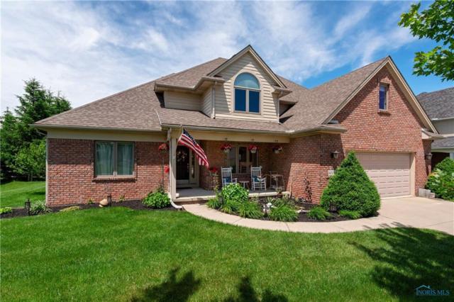 14706 Prairie Lake, Perrysburg, OH 43551 (MLS #6041341) :: Key Realty