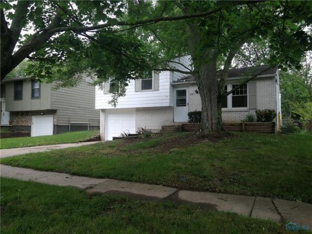 735 Southbriar, Toledo, OH 43607 (MLS #6041350) :: RE/MAX Masters