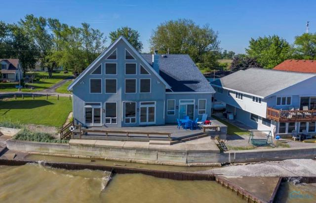 9295 W Hollywood, Oak Harbor, OH 43449 (MLS #6041351) :: RE/MAX Masters