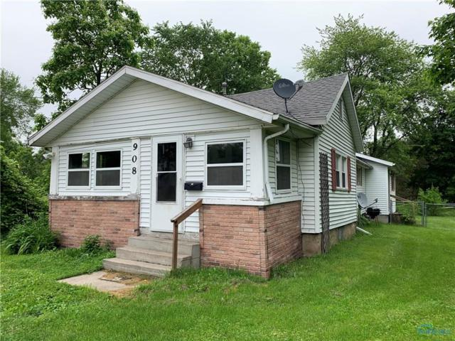 908 Charlies, Montpelier, OH 43543 (MLS #6041352) :: RE/MAX Masters