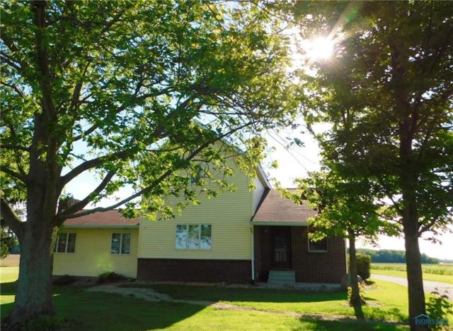 3491 County Road 6, Edgerton, OH 43517 (MLS #6041356) :: RE/MAX Masters
