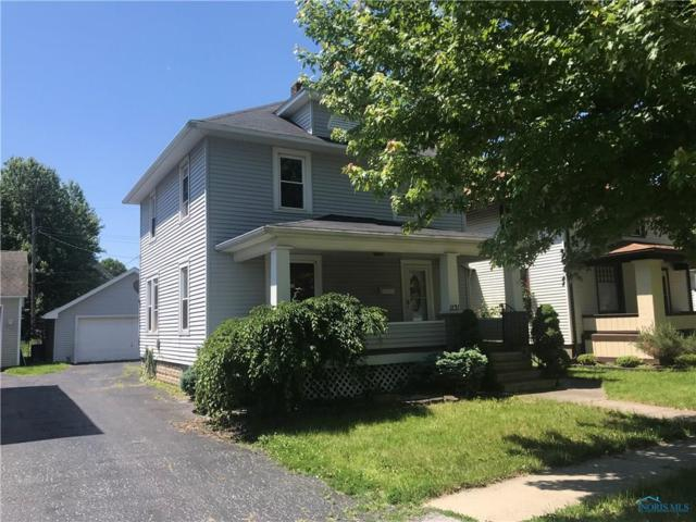 1131 Liberty, Fremont, OH 43420 (MLS #6041364) :: RE/MAX Masters