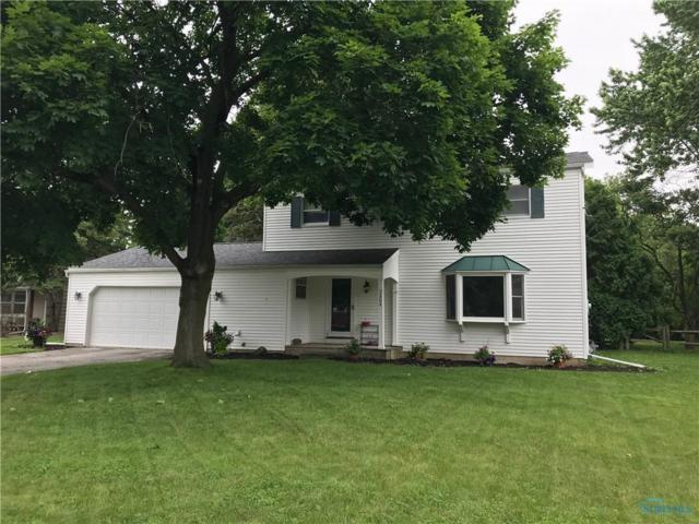 1304 Bourgogne, Bowling Green, OH 43402 (MLS #6041372) :: RE/MAX Masters