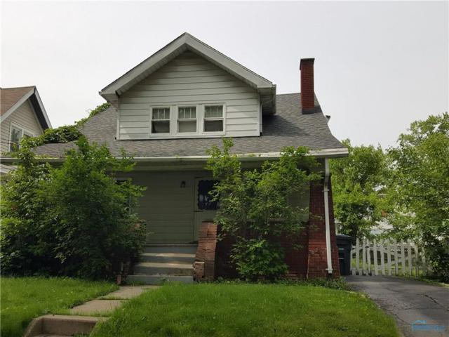 2556 Grantwood, Toledo, OH 43613 (MLS #6041374) :: RE/MAX Masters