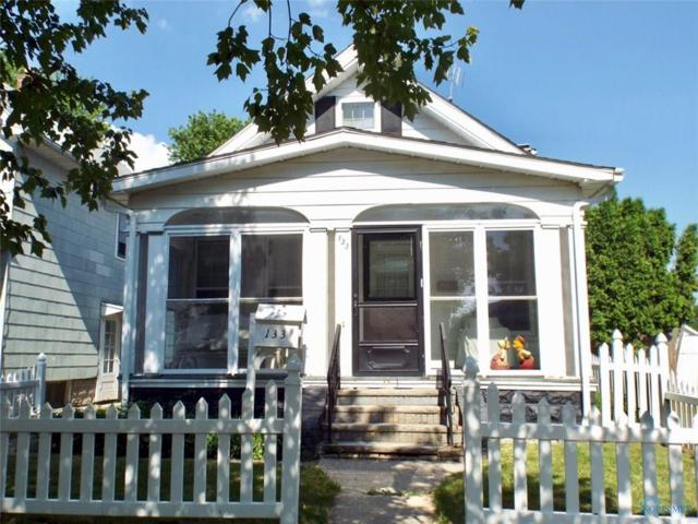 133 Oak, Rossford, OH 43460 (MLS #6041380) :: RE/MAX Masters