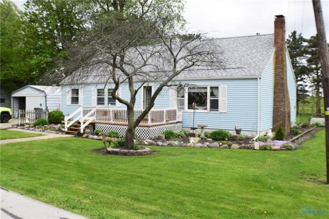 12618 Toulon, Curtice, OH 43412 (MLS #6041382) :: RE/MAX Masters