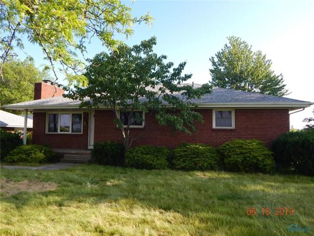 15571 W State Route  2, Oak Harbor, OH 43449 (MLS #6041388) :: RE/MAX Masters
