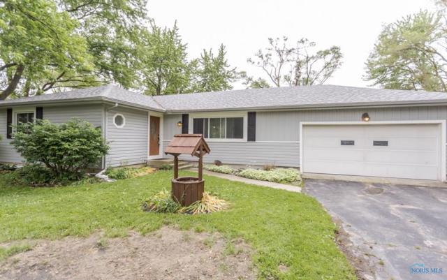 6891 William, Perrysburg, OH 43551 (MLS #6041393) :: Key Realty