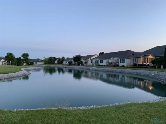 54 Aynsley, Bowling Green, OH 43402 (MLS #6041410) :: Key Realty