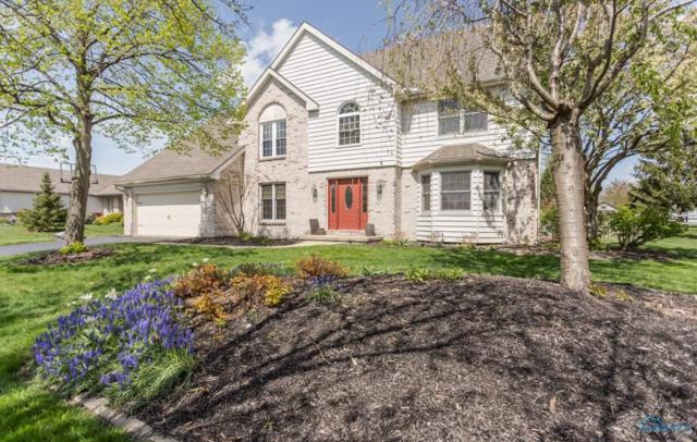 5866 Applemeadow, Sylvania, OH 43560 (MLS #6041425) :: RE/MAX Masters