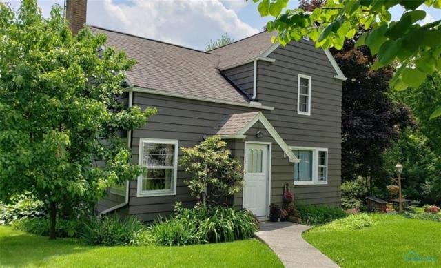 320 Providence, Delta, OH 43515 (MLS #6041439) :: RE/MAX Masters