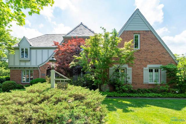 2541 Challedon, Ottawa Hills, OH 43615 (MLS #6041447) :: RE/MAX Masters