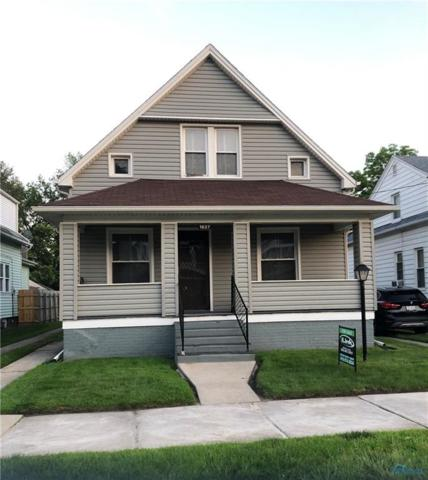 1627 Avondale, Toledo, OH 43607 (MLS #6041452) :: Key Realty