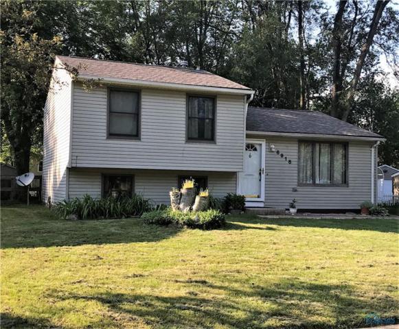 6918 Westwyck, Whitehouse, OH 43571 (MLS #6041455) :: Key Realty