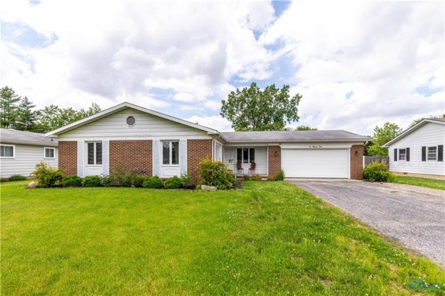 2040 S Clinton, Defiance, OH 43512 (MLS #6041456) :: RE/MAX Masters