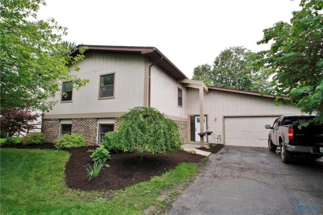 6055 Peppermill, Sylvania, OH 43560 (MLS #6041468) :: RE/MAX Masters