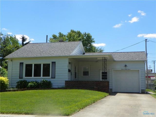 1137 Hamlin, Fremont, OH 43420 (MLS #6041480) :: RE/MAX Masters