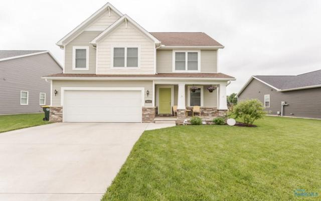 9853 Julianna, Whitehouse, OH 43571 (MLS #6041483) :: RE/MAX Masters