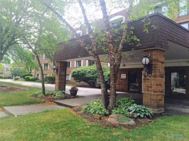 4343 W Bancroft 1C, Ottawa Hills, OH 43615 (MLS #6041512) :: RE/MAX Masters