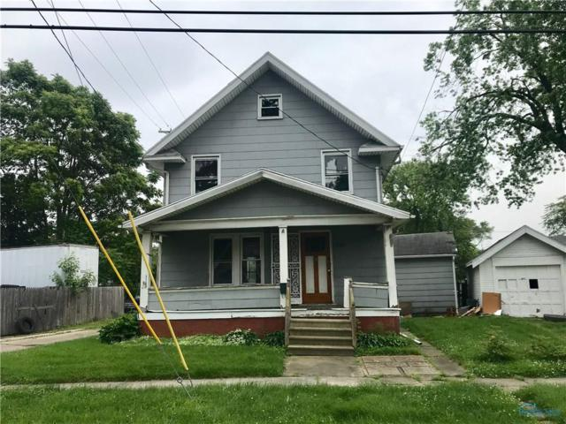 1981 Airline, Toledo, OH 43609 (MLS #6041513) :: RE/MAX Masters