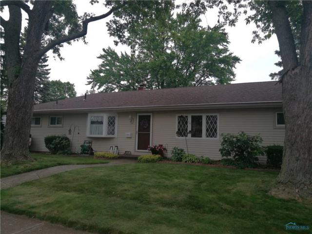 2914 Claredale, Toledo, OH 43613 (MLS #6041519) :: RE/MAX Masters
