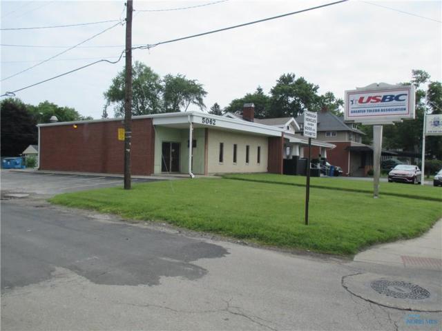5062 Dorr, Toledo, OH 43615 (MLS #6041525) :: RE/MAX Masters