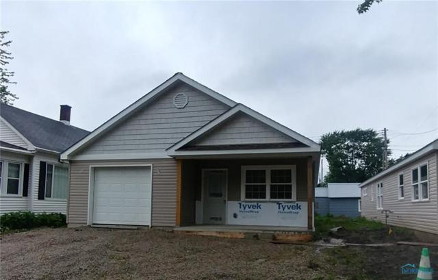 114 Ash, Port Clinton, OH 43452 (MLS #6041531) :: RE/MAX Masters