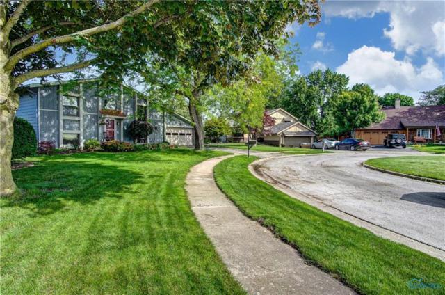 38 W Springwood, Oregon, OH 43616 (MLS #6041532) :: Key Realty