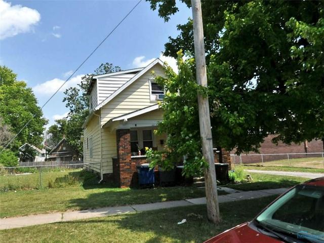213 Dale, Toledo, OH 43609 (MLS #6041555) :: RE/MAX Masters
