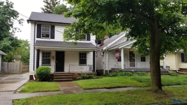 1737 Loxley, Toledo, OH 43613 (MLS #6041560) :: RE/MAX Masters