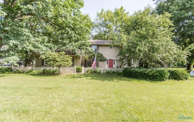 11070 Alscott, Whitehouse, OH 43571 (MLS #6041582) :: RE/MAX Masters