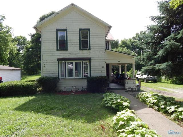 108 S Maple, Fayette, OH 43521 (MLS #6041585) :: RE/MAX Masters