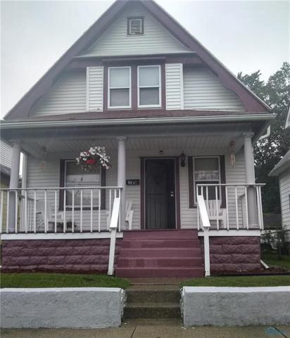 105 Navarre, Toledo, OH 43605 (MLS #6041587) :: RE/MAX Masters