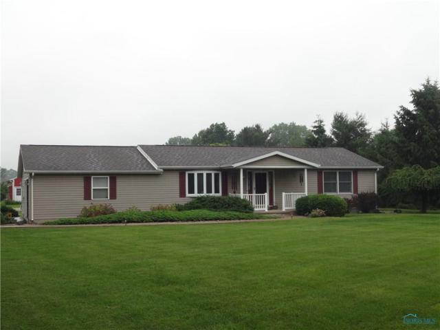 7110 County Road 2 2, Swanton, OH 43558 (MLS #6041591) :: Key Realty