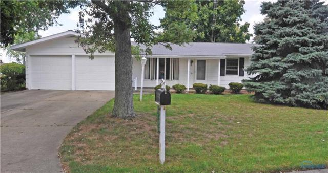 1536 Smith, Fremont, OH 43420 (MLS #6041609) :: RE/MAX Masters