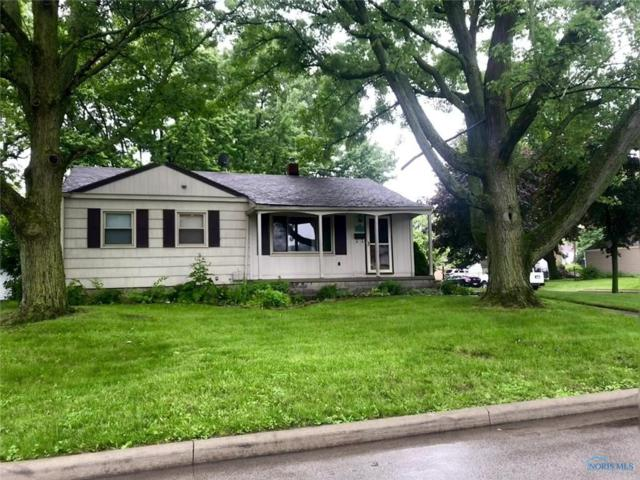 1113 Hunt, Maumee, OH 43537 (MLS #6041615) :: Key Realty